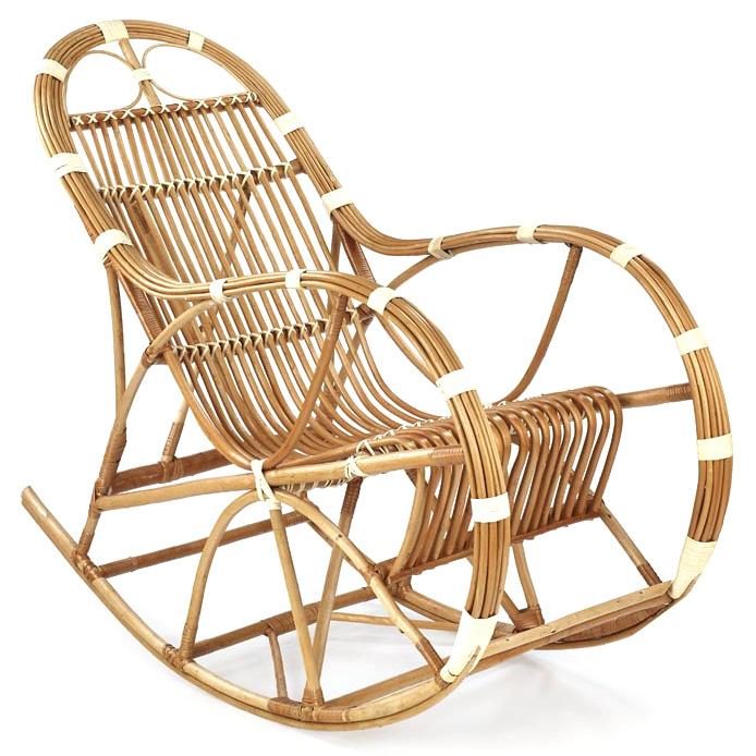 Кресло-качалка ROCCO HALMAR