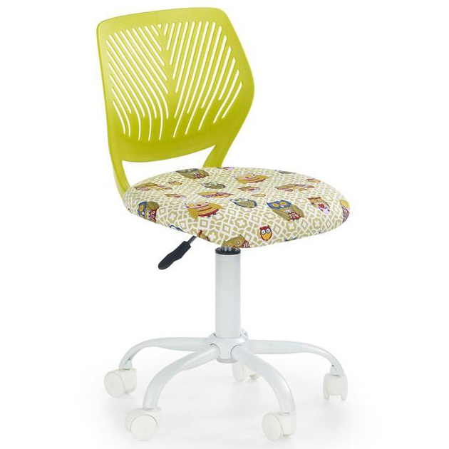 Кресло детское BALI HALMAR (зеленый)