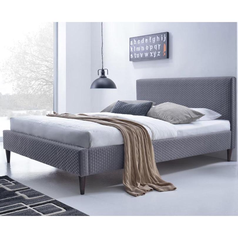 Кровать FLEXY HALMAR 160