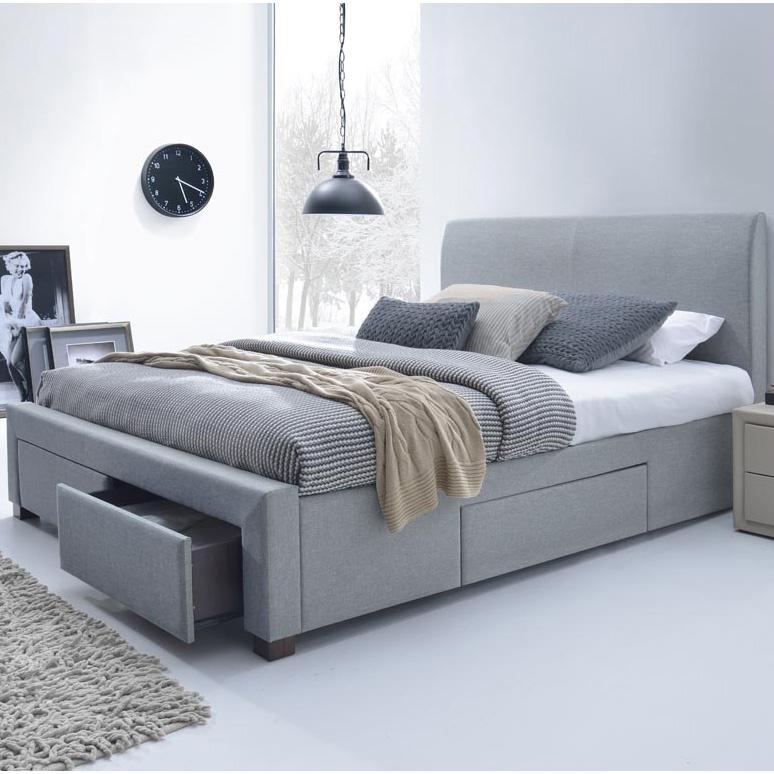 Кровать MODENA HALMAR 160
