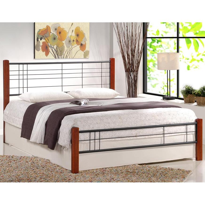 Кровать VIERA HALMAR 160