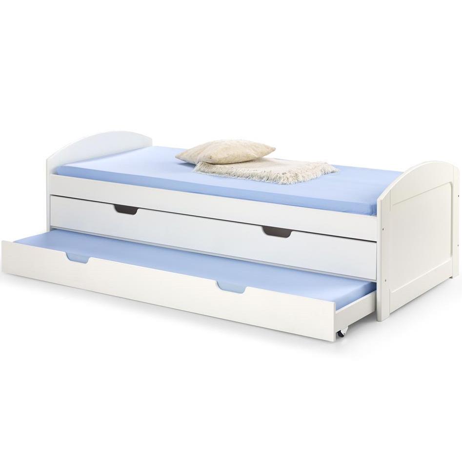 Детская кровать LAGUNA HALMAR