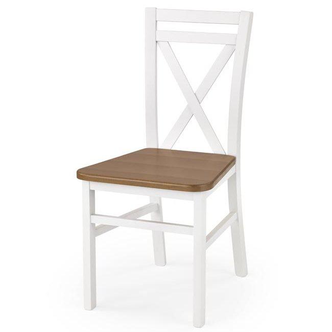 Деревянный стул DARIUSZ 2 HALMAR (ольха)
