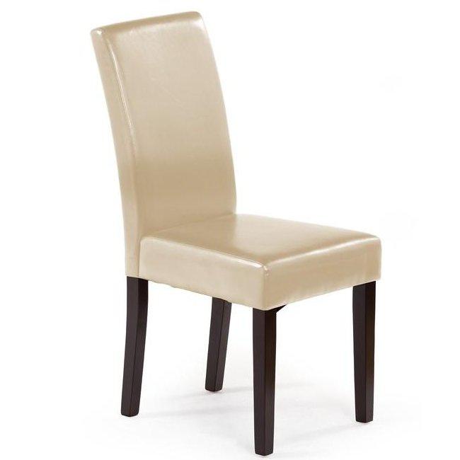 Деревянный стул LUIGI HALMAR