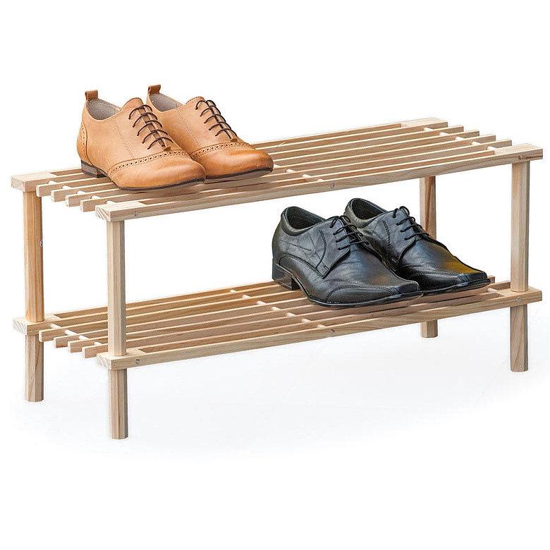 Полка для обуви HALMAR